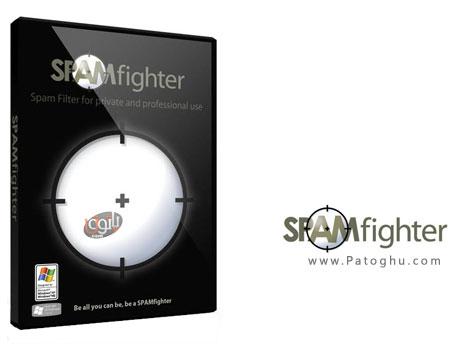 دانلود نرم افزار آنتی اسپم ایمیل SPAMfighter Standard 7.6.77