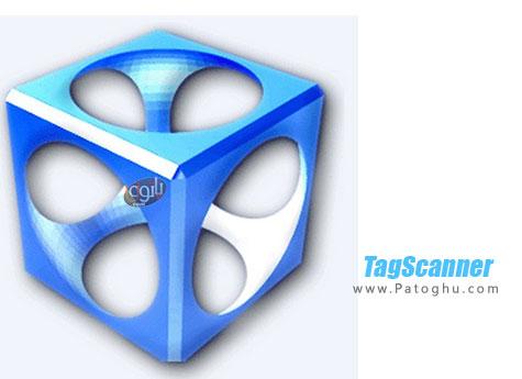 دانلود نرم افزار سازماندهی مجموعه های بزرگ موسیقی و ویرایش تگ فایل صوتی TagScanner 5.1.640
