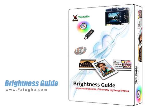 دانلود نرم افزار تنظیم اتواتیک روشنایی تصاویر - Brightness Guide 1.1