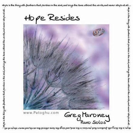 دانلود آلبوم بی کلام و آرام بخش امید زندگی Hope Resides 2013