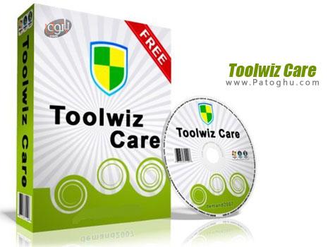 دانلود نرم افزار بهینه ساز قدرتمند ویندوز Toolwiz Care 3.1.0.4000 Final