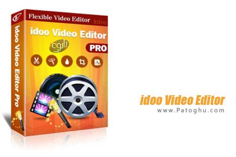 دانلود نرم افزار ویرایش فیلم و ویدیو ها idoo Video Editor Pro 2.5.0