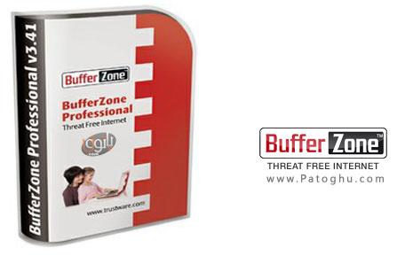اجرای نرم افزار های ویندوز در محیطی امن با نرم افزار BufferZone Pro 4.05