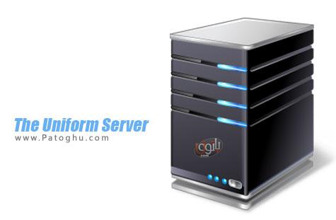 دانلود نرم افزار شبیه ساز سرور بر روی کامپیوتر The Uniform Server 8.9.1