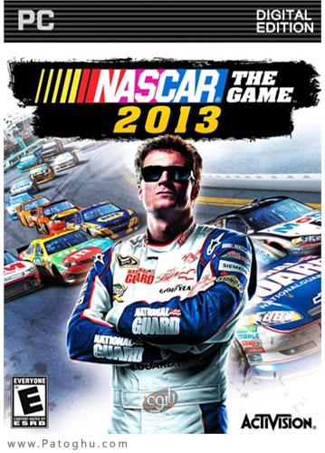 دانلود بازی NASCAR The Game 2013 برای PC نسخه کم حجم