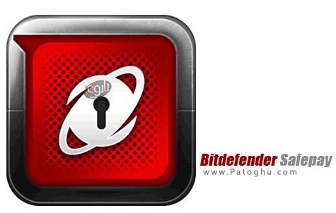 دانلود نرم افزار امنیت کامل در پرداخت های آنلاین و عملیات بانکی Bitdefender Safepay v1.9.0.239