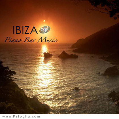 دانلود آلبوم موسیقی آرام بخش بی کلام پیانو Ibiza Piano Bar Music 2013