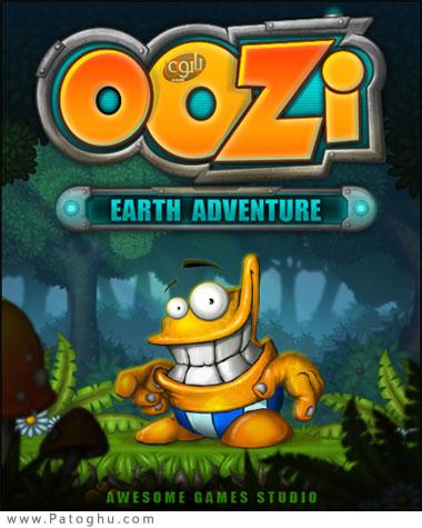 دانلود بازی Oozi Earth Adventure برای PC
