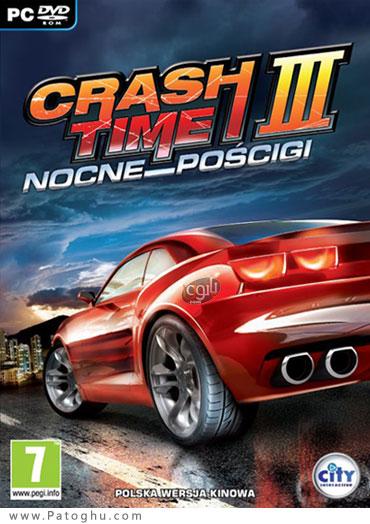 دانلود بازی نهایت سرعت و هیجان در اتومبیل رانی - Crash Time 3
