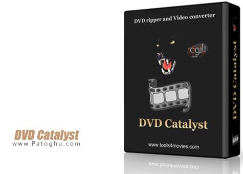 تبدیل آسان فیلم های DVD با نرم افزار DVD Catalyst 4 v4.4.3.0