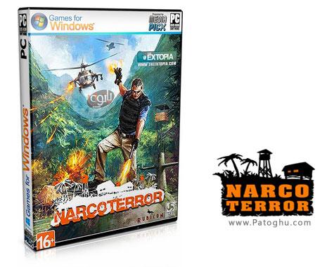 دانلود بازی Narco Terror 2013 برای PC