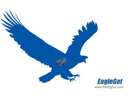 دانلود نرم افزار قدرتمند مدیریت دانلود EagleGet 1.1.0.3