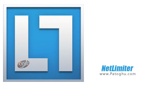 دانلود نرم افزار کنترل و مدیریت شبکه NetLimiter