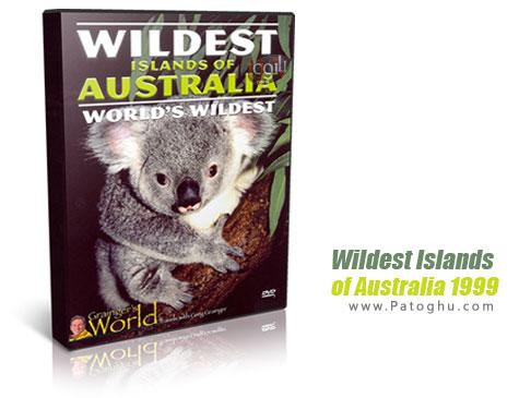 دانلود مستند حیات وحش جزایر استرالیا Wildest Islands of Australia