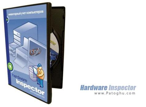 دانلود نرم افزار مدیریت روی سخت افزار شبکه Hardware Inspector 5.8.2