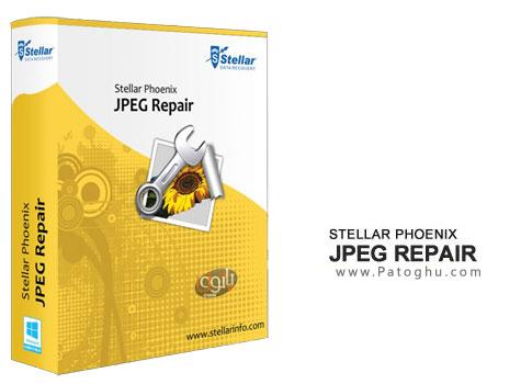 دانلود نرم افزار تعمیر عکس های آسیب دیده Stellar Phoenix JPEG Repair 2.0