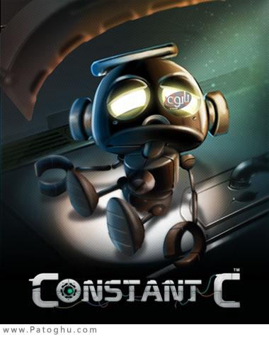 دانلود بازی کم حجم و جذاب Constant C برای کامپیوتر