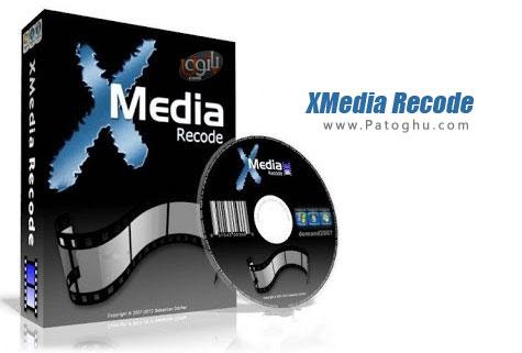 دانلود نرم افزار تبدیل فرمت های فیلم به MP4 بدون افت کیفیت XMedia Recode 3.1.7.2