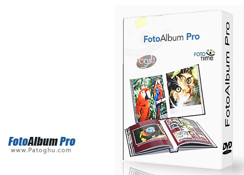 FotoAlbum Pro