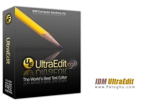 IDM UltraEdit v20.00.0.1040 Final نرم افزاری قدرتمند جهت ویرایش فایلهای متنی