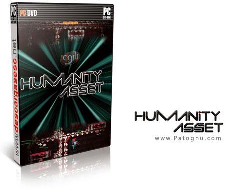 دانلود بازی دارایی بشریت برای کامپیوتر Humanity Asset