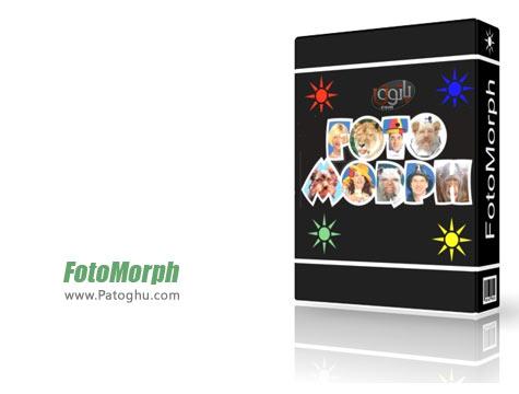 دانلود نرم افزار ادغام تصاویر FotoMorph 13.9.0 Final