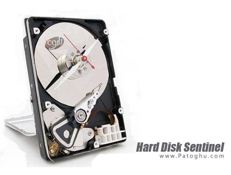 دانلود نرم افزار نظارت بر سلامت هارد دیسک Hard Disk Sentinel Pro 4.40.10
