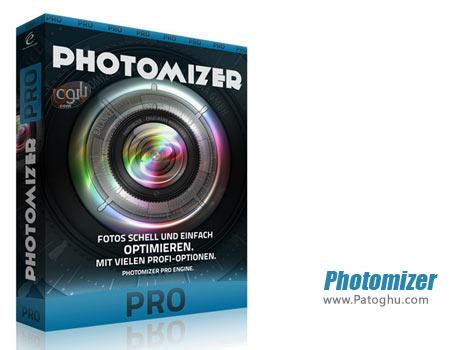 دانلود نرم افزار ویرایش و بهینه سازی تصاویر Photomizer Pro 2.0.14.110