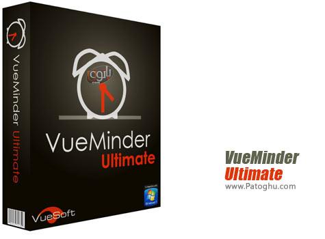 دانلود تقویم حرفه ای و مدیریت کارهای روزانه VueMinder Ultimate 11.0.0