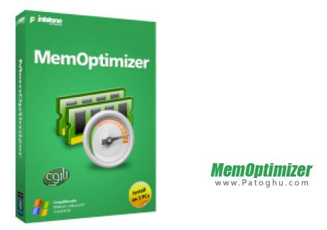 دانلود نرم افزار بهینه سازی رم MemOptimizer 3.56 Final