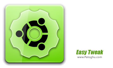 دانلود نرم افزار بهینه ساز و ایجاد تغییرات در ویندوز Easy Tweak 1.8.7