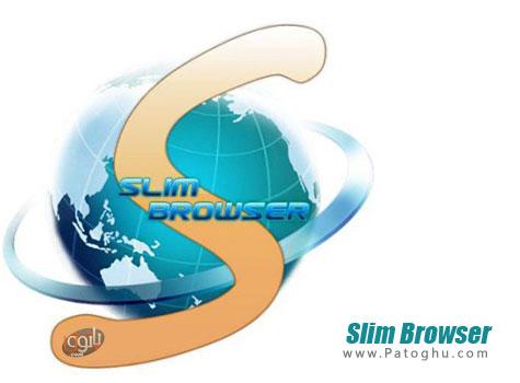 دانلود مرورگر قدرتمند Slim Browser 7.00 Build 77 Final
