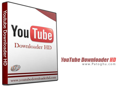 نرم افزار دانلود ویدیوهای یوتیوب YouTube Downloader HD 2.9.9.13 Final