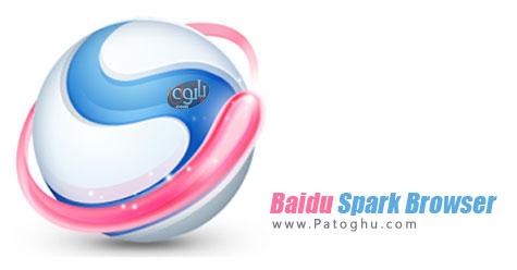 دانلود مرورگر سریع وب Baidu Spark Browser 26.3.9999.1646