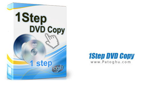 دانلود نرم افزار تبدیل ، کپی و پشتیبان گیری از دی وی دی ها 1Step DVD Copy 4.5.1