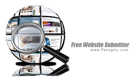 دانلود نرم افزار ثبت سایت و وبلاگ در موتورهای جستجو Free Website Submitter 1.0.8