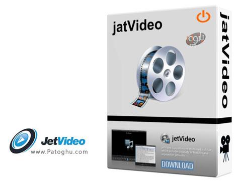 دانلود پلیر قدرتمند فیلم و ویدیو jetVideo 8.1.0.200 VX