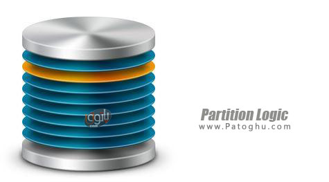 دانلود نرم افزار پارتیشن بندی هارد دیسک Partition Logic v0.72 Final