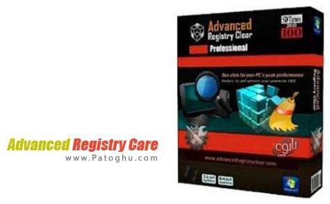 دانلود نرم افزار بهینه سازی و تعمیر رجیستری ویندوز Advanced Registry Care Pro 2.1.0.100