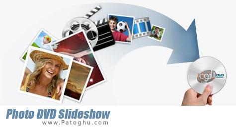 دانلود نرم افزار ساخت آسان اسلایدشو DVD از تصاویر Photo DVD Slideshow Professional 8.53