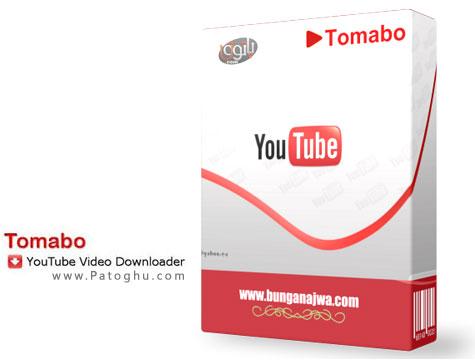 دانلود ویدیو و از یوتیوب و سایت های اشتراک گذاری فیلم با Tomabo YouTube Video Downloader Pro 3.6.5