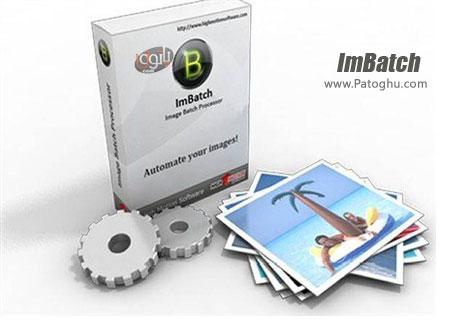 دانلود نرم افزار ویرایش تصاویر ImBatch 2.2.0
