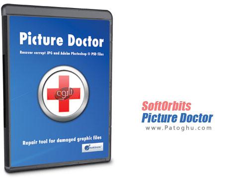دانلود نرم افزار ترمیم تصاویر خراب و معیوب Picture Doctor 2.0