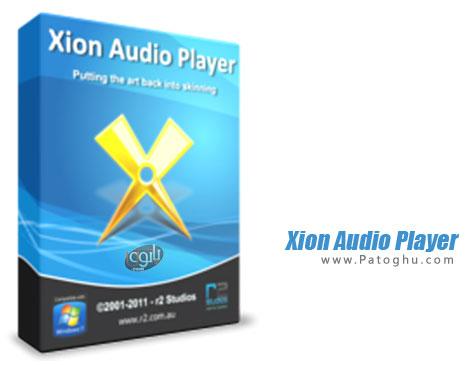 دانلود نرم افزار قدرتمند و زیبا برای پخش موزیک Xion Audio Player Final