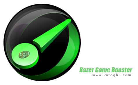 تقویت سیستم برای اجرای بهتر بازی ها Razer Game Booster 4.2.42 Final