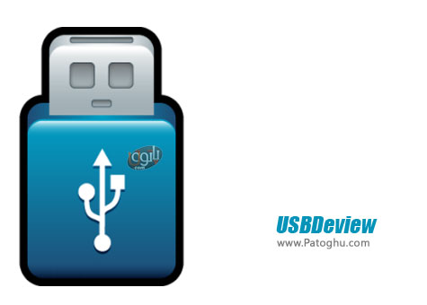 مدیریت دستگاه های وصل شده از طریق پورت USB با USBDeview 2.30