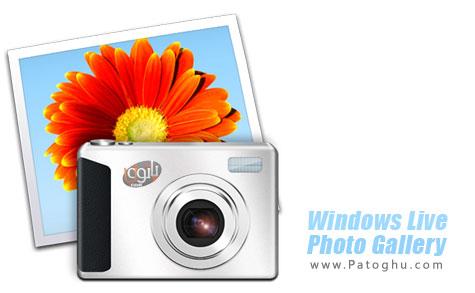 مدیریت و مشاهده عکس و فیلم Windows Live Photo Gallery 16.4.3522.0110