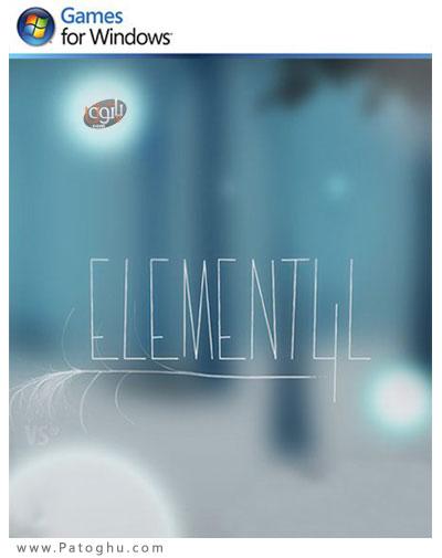 دانلود بازی فکری و جذاب Element4l