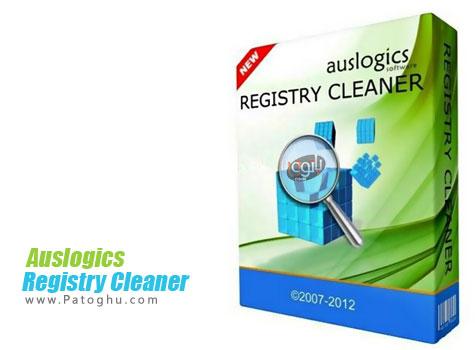 دانلود نرم افزار بهینه سازی رجیستری Auslogics Registry Cleaner 2.5.1.0