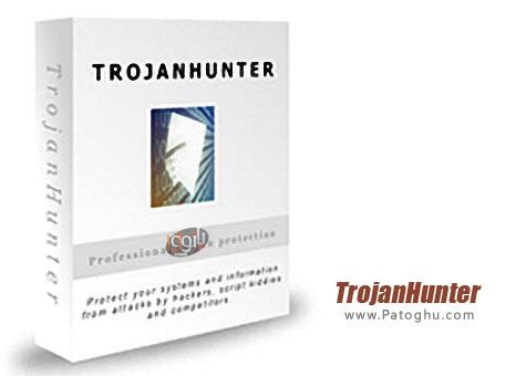 نابود سازی و پاکسازی تروجان ها با نرم افزار TrojanHunter 5.3.994 Final